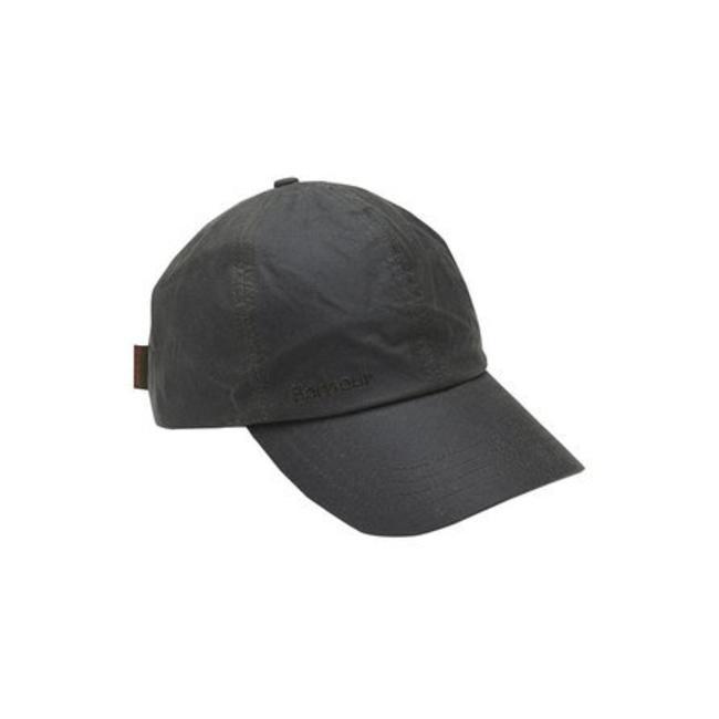 Barbour Wax Cap Sport Sage Green