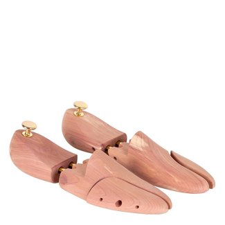 Mr. Crevan Premium Cedar Shoe Trees