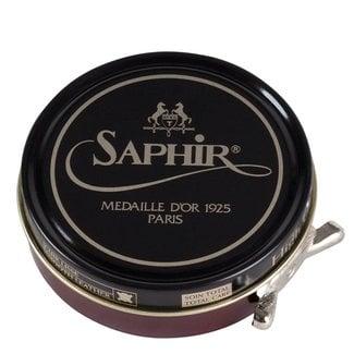 Saphir Médaille d'Or Pâte de Luxe Shoe Wax 50ml