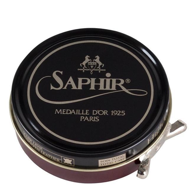 Saphir Médaille d'Or Pâte de Luxe Schoenwas 50ml