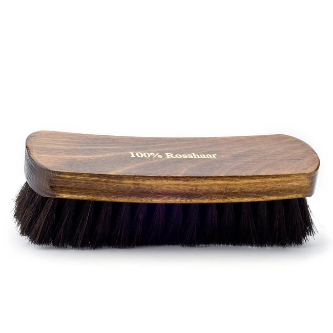 Classic Shoe Brush Black