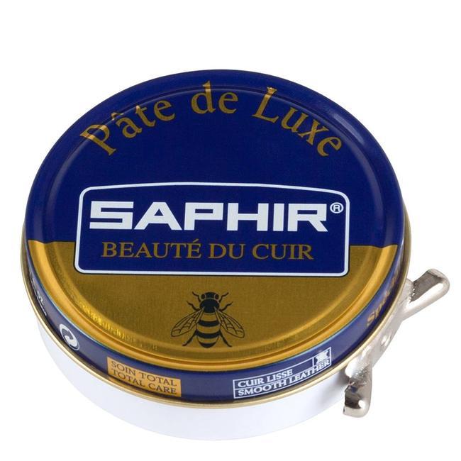 Saphir Beauté du Cuir Pâte de Luxe Shoe Wax 50ml