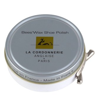 La Cordonnerie Anglaise Bees'Wax Schoenwas 50ml