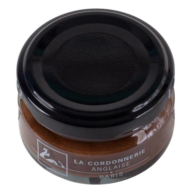 La Cordonnerie Anglaise Lanoline Bees Wax Cream 50ml