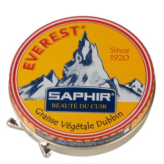 Saphir Beauté du Cuir Everest Dubbin Graisse 100ml