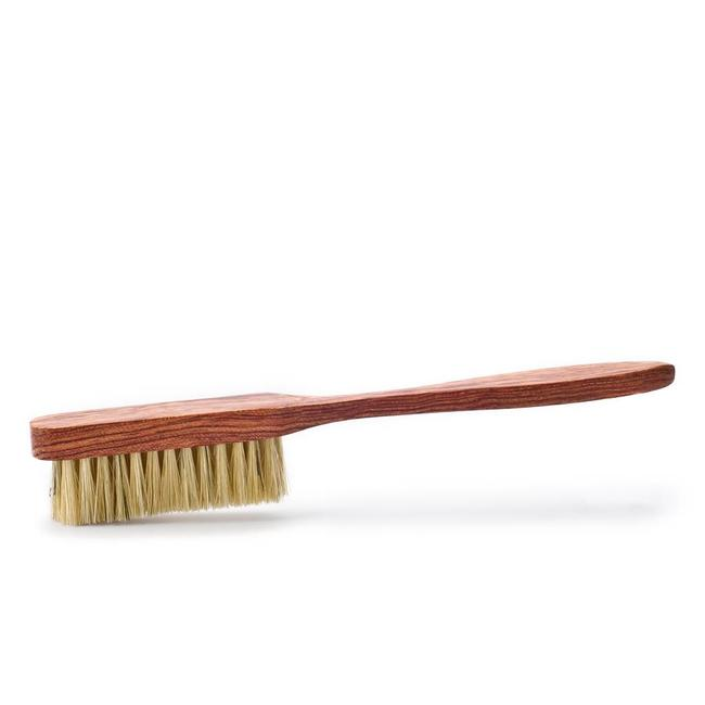 Famaco Bubinga Edge Brush White