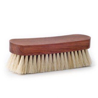 Famaco Bubinga Shoe Brush White 14,5cm