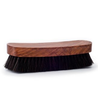 Famaco Bubinga Shoe Brush Black 18cm