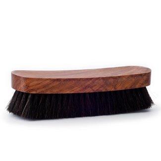 Famaco Bubinga Uitpoetsborstel Zwart 18cm
