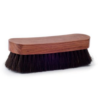 Famaco Bubinga Shoe Brush Black 14,5cm