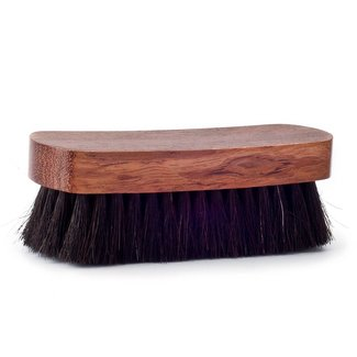 Famaco Bubinga Shoe Brush Black 12cm