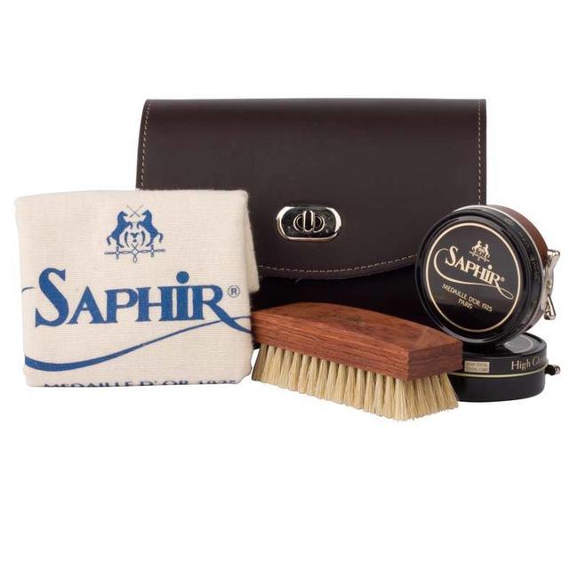 Saphir Médaille d'Or Aufbewahrungsbox