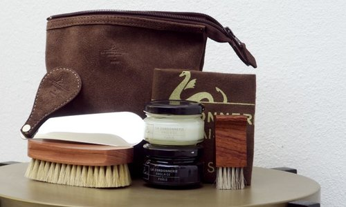Shoe Care Sets