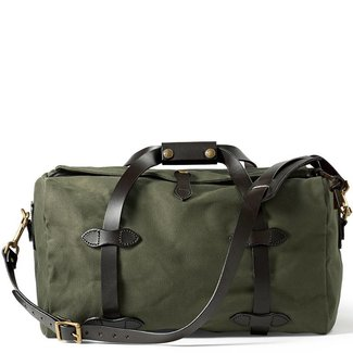 Filson Small Duffle Bag 11070220 Groen