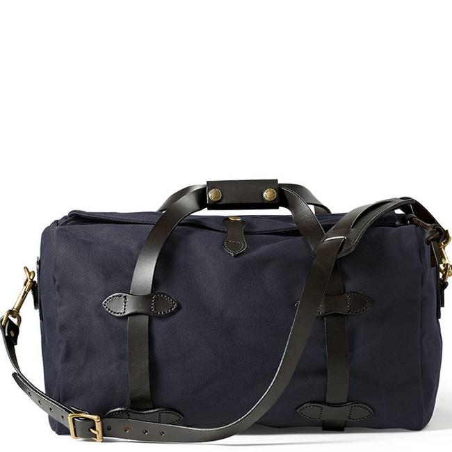 Filson Small Duffle Bag 11070220 Navy