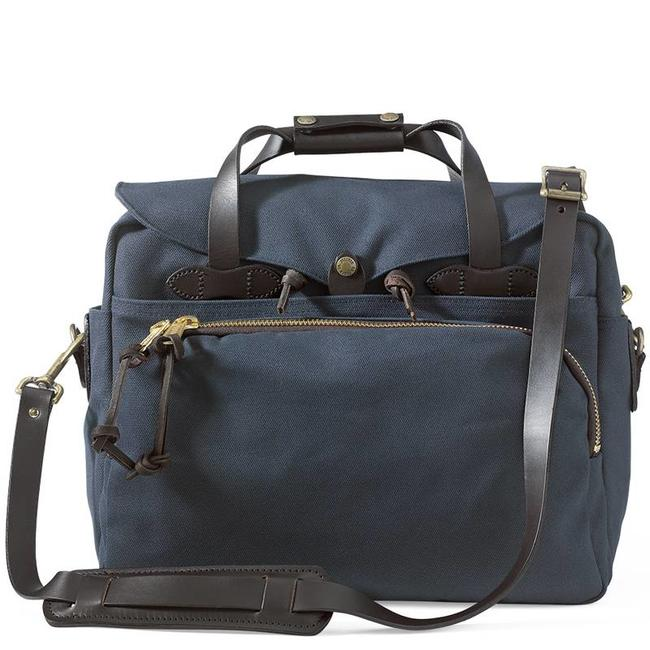 Filson Padded Computer Bag 11070258 Laptoptas Navy