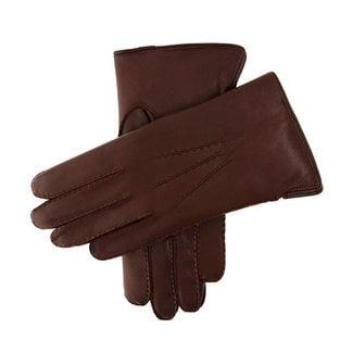 Dents Leather Gloves English Tan Pembroke