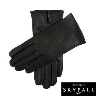 Dents Leder Handschuhe Schwarz James Bond Skyfall