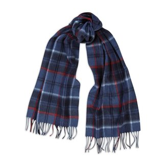 Begg & Co Lambswool Angora Scarf Ontario