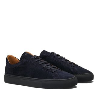 CQP Racquet Sr Sneakers Blau