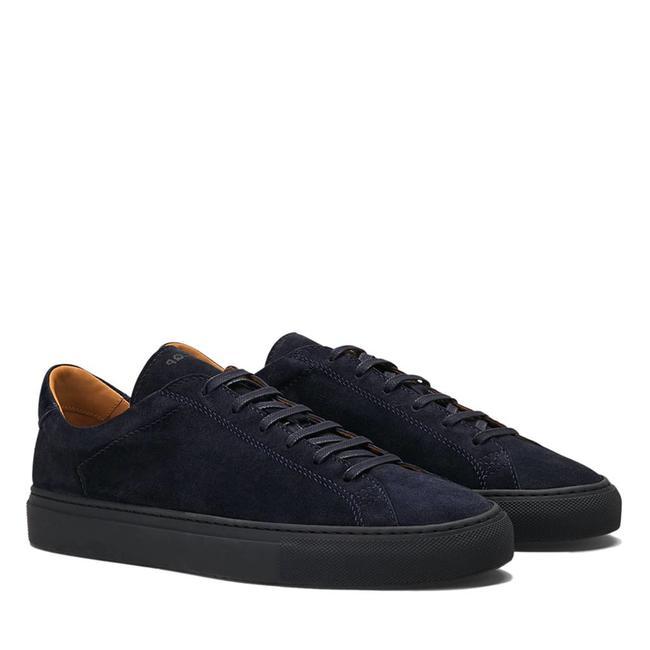 CQP Racquet Sr Sneakers Blauw