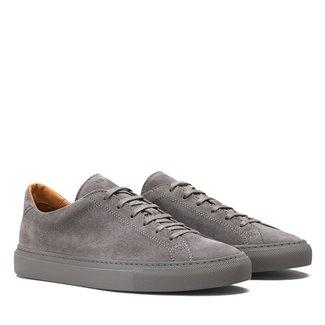 CQP Racquet Sr Sneakers Grijs