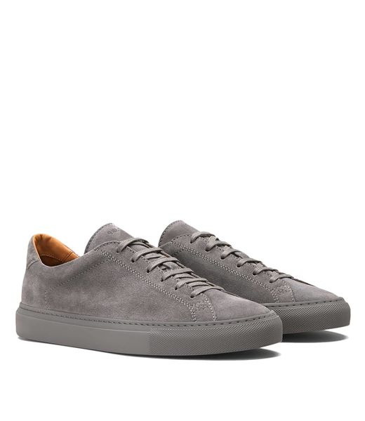 Racquet Sr Sneakers Granit