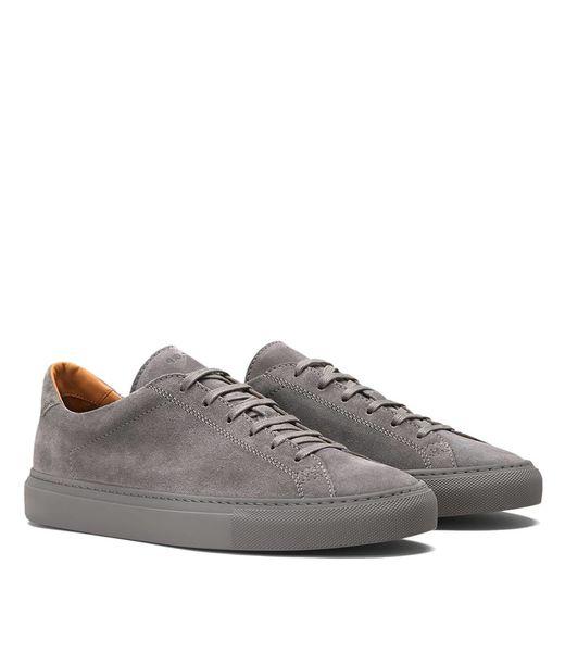 Racquet Sr Sneakers Grijs