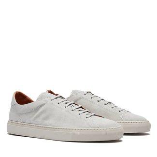 CQP Racquet Sr Sneakers Hellgrau