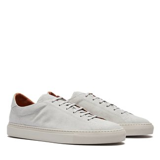 CQP Racquet Sr Sneakers Lichtgrijs