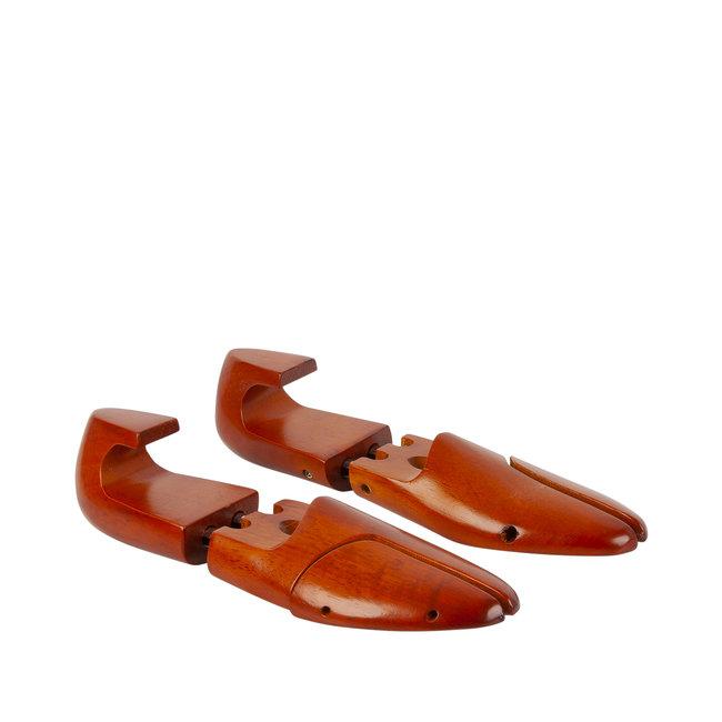 Mr. Crevan Colour Wash Schuhspanner Hellbraun