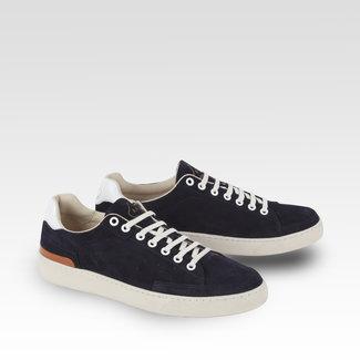 L'Ascolana Casetta Sneakers Dunkelblau