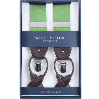 Albert Thurston Bretels Groen