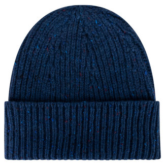 William Lockie Donegal Geelong Beanie Blue