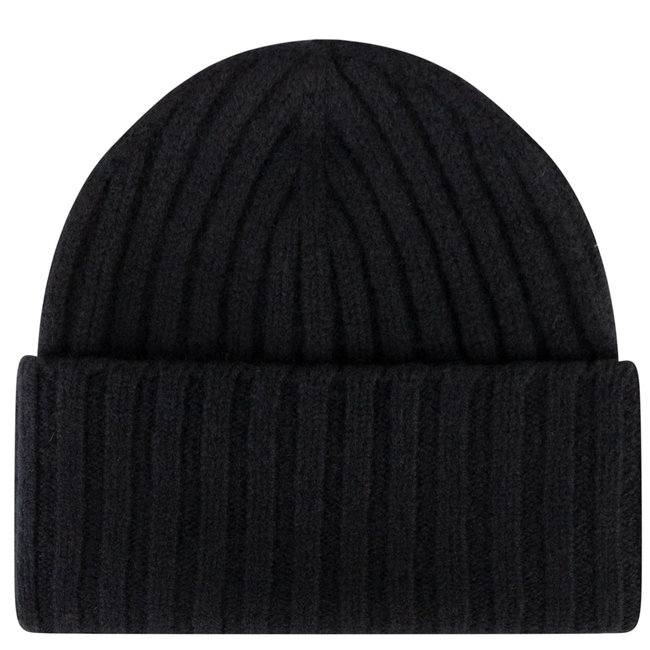 William Lockie Geelong Beanie Black