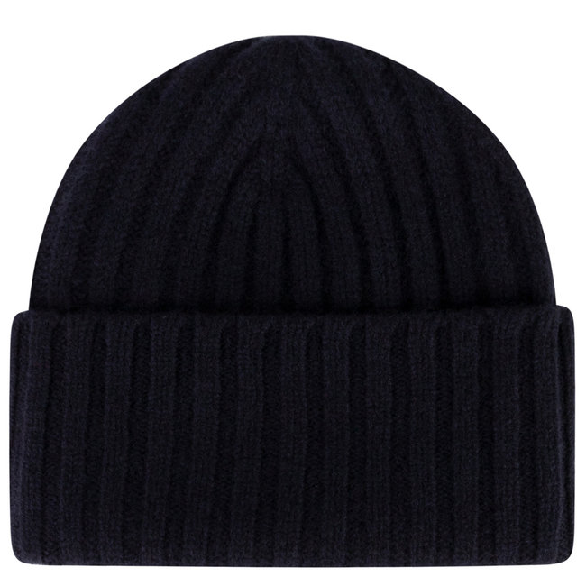 William Lockie Geelong Beanie Navy