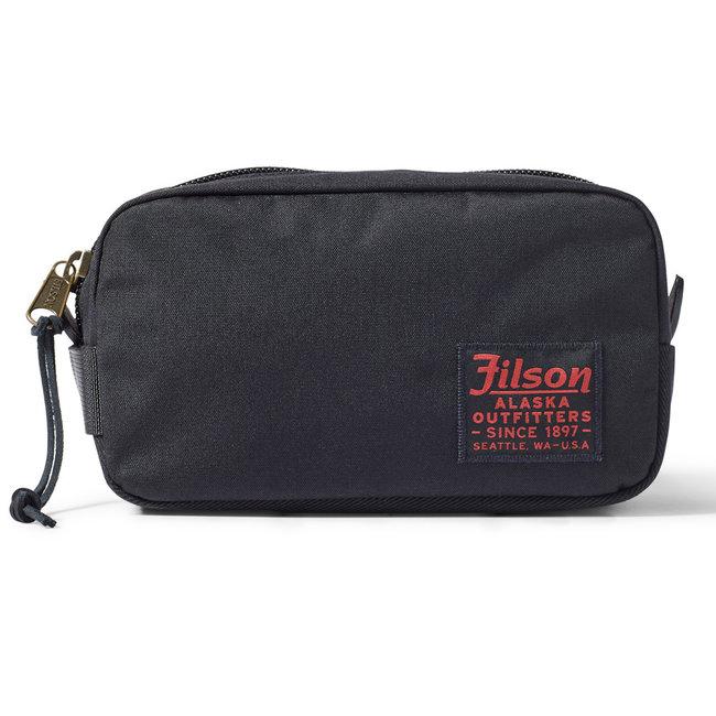 Filson Travel Pack 20019936 Dunkelblau