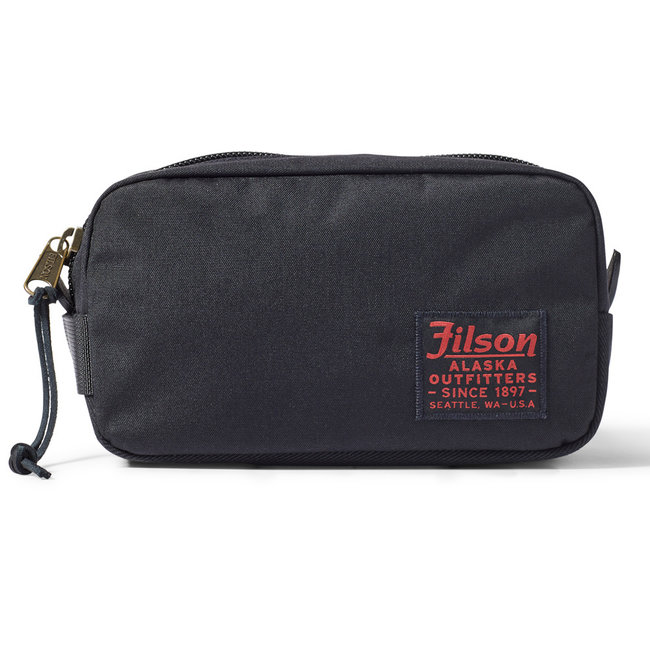 Filson Travel Pack 20019936 Toilettas Dark Navy