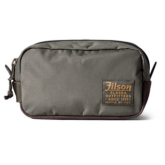 Filson Travel Pack 20019936 Toilettas Otter Green