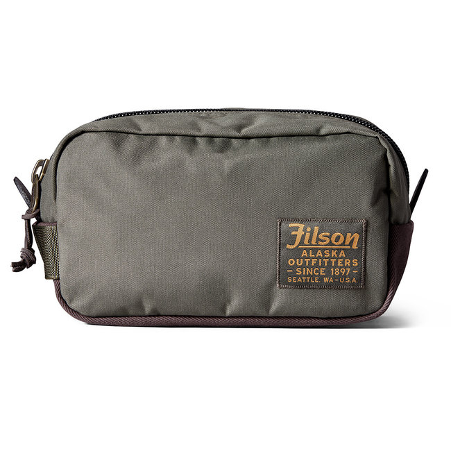 Filson Travel Pack 20019936 Grün