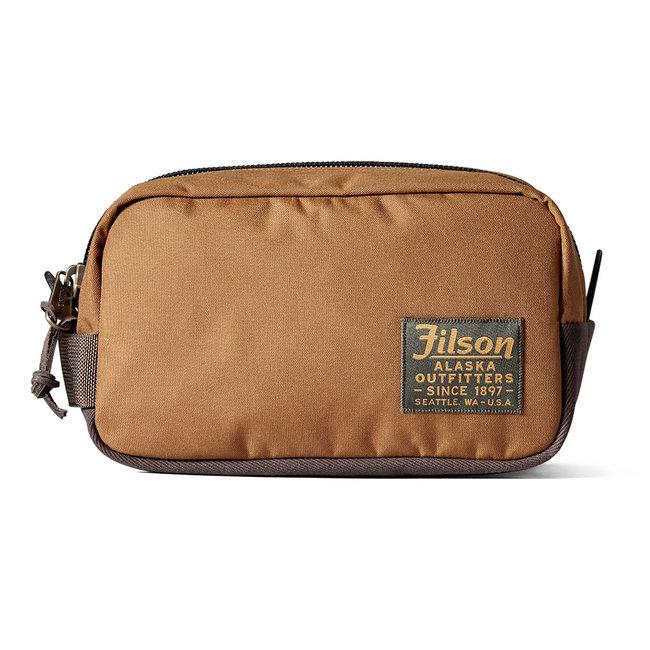 Filson Travel Pack 20019936 Whiskey