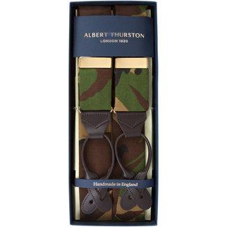 Albert Thurston Bretels Camouflage