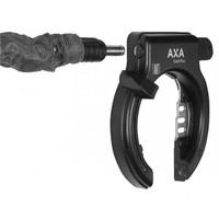 AXA Solid Plus + Ringslot - Zwart