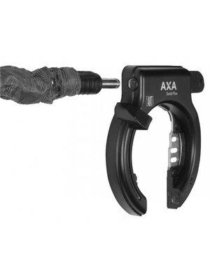 AXA AXA Solid Plus + Ringslot - Zwart
