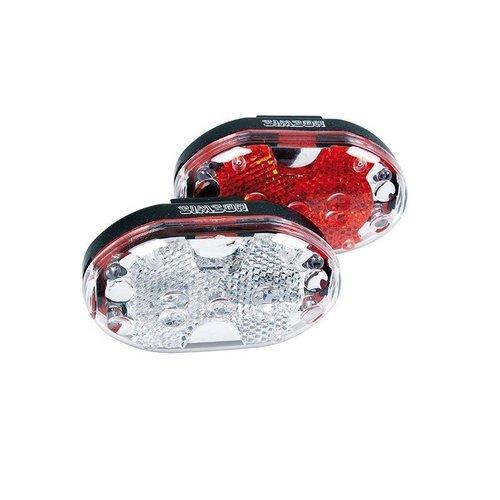Simson Simson Batterij Verlichting Set LED