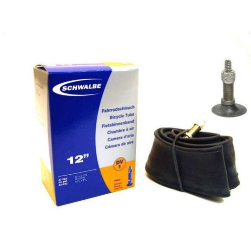 "Schwalbe Binnenband Schwalbe DV1 12"" - 32mm Ventiel"