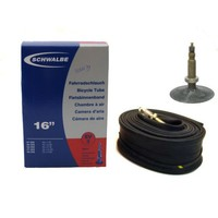 "Binnenband Schwalbe SV3 16"" - 40mm Ventiel"