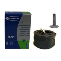"Binnenband Schwalbe AV6 20"" - 40mm Ventiel"