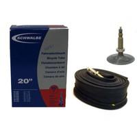 "Binnenband Schwalbe SV7 20"" - 40mm Ventiel"