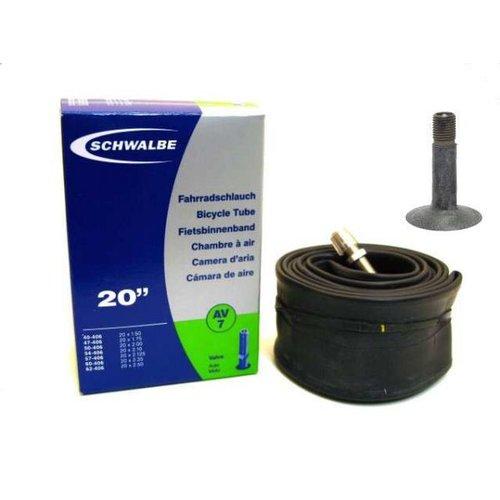 "Schwalbe Binnenband Schwalbe AV7 20"" - 40mm Ventiel"